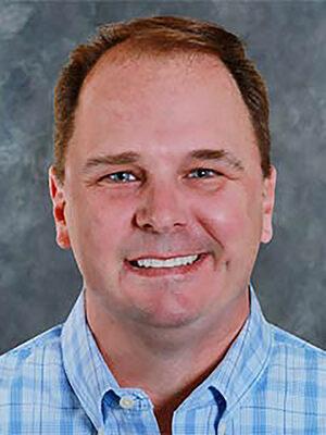 Scott Sweet